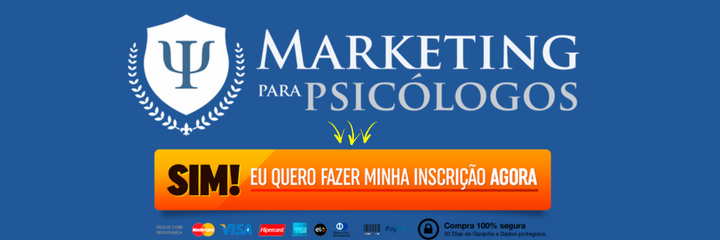 curso marketing para psicólogos